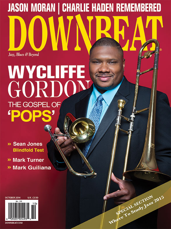 Downbeat digital edition archive fandeluxe Image collections