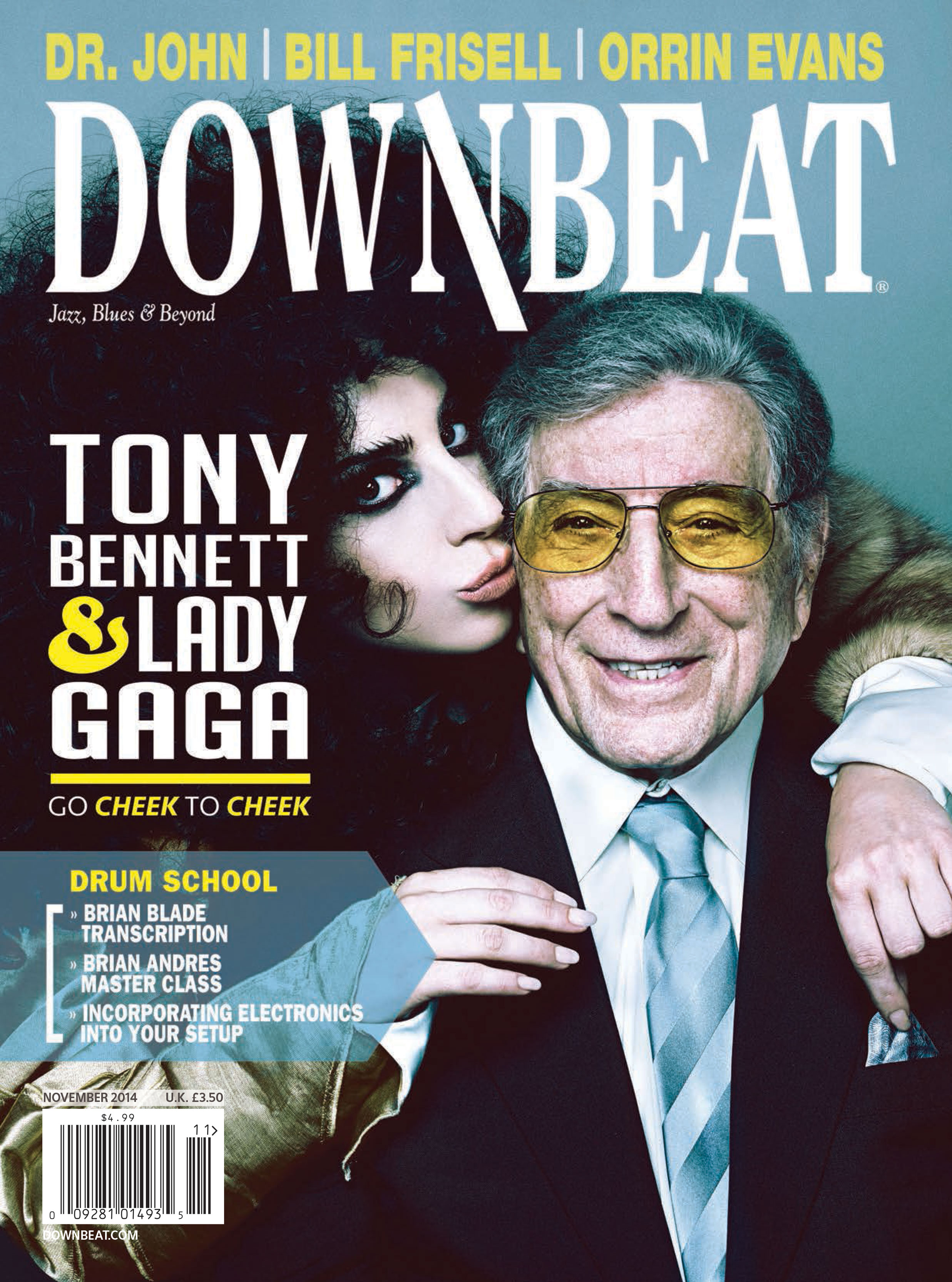 Downbeat digital edition archive fandeluxe Choice Image