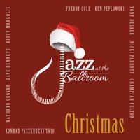 Jazz At The Ballroom album cover