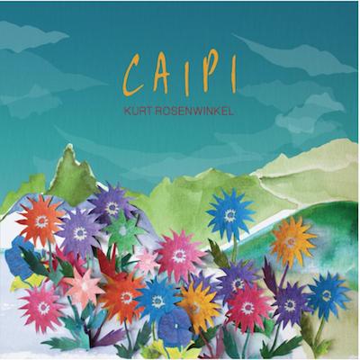 Caipi Cover