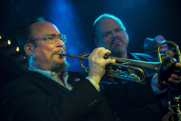 Photo of Jon-Erik Kellso
