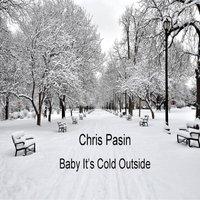 Chris Pasin album cover