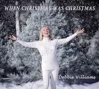 Debbie Williams album cover