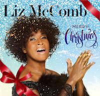 Liz McComb album cover