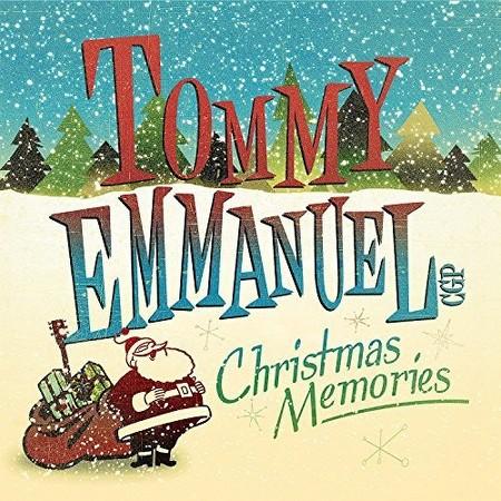 Tommy Emmanuel